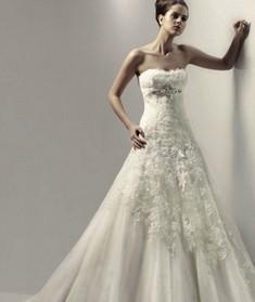 如何选择澄海婚纱礼服的头纱澄海婚纱礼服