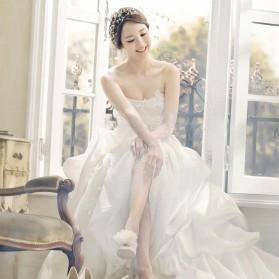 最完美的澄海婚纱连连看澄海婚纱礼服