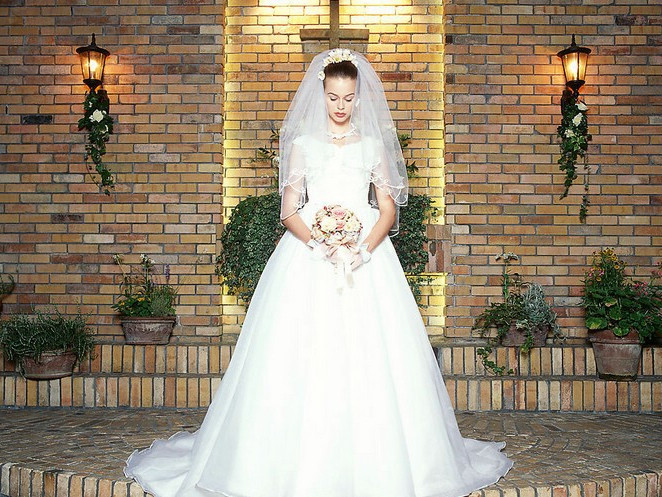 澄海婚纱摄影婚纱照后期选片制作的那些事儿