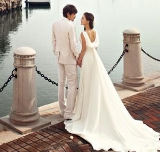 澄海婚纱礼服