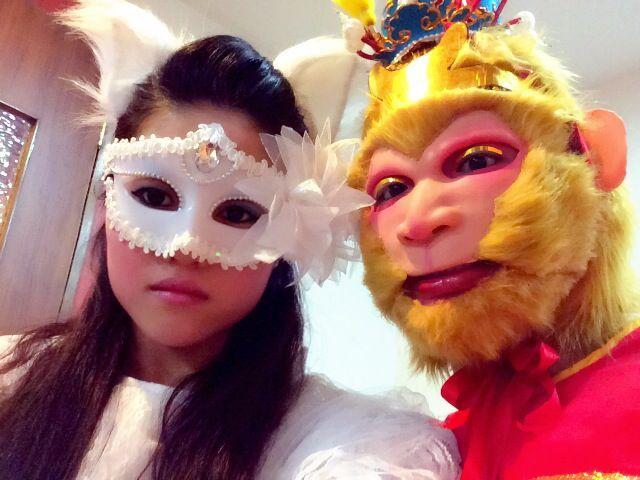 婚礼表演节目之-美猴王模仿秀双人舞