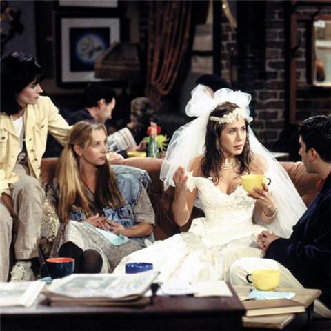 美剧里15款绝美婚纱礼服 你最中意哪款