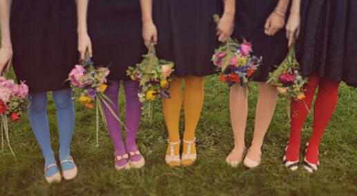 伴娘鞋如何选择 伴娘鞋选择搭配注意事项