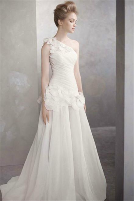 婚纱种类介绍 最全的婚纱礼服款式