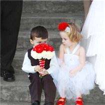 婚礼花童礼服挑选搭配指南澄海婚纱照,澄海婚礼策划,汕头婚纱照,汕头婚礼策划