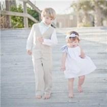婚礼花童服装图片 打造梦幻小天使澄海婚纱照,澄海婚礼策划,汕头婚纱照,汕头婚礼策划