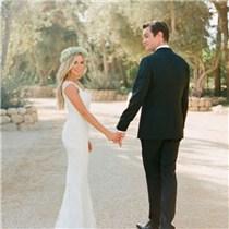 盘点明星结婚穿过的Monique Lhuillier婚纱澄海婚纱照,澄海婚礼策划,汕头婚纱照,汕头婚礼策划