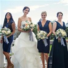 伴娘穿什么衣服好 冬季伴娘服装搭配澄海婚纱照,澄海婚礼策划,汕头婚纱照,汕头婚礼策划