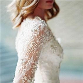 新娘根据腰线挑选合适的婚纱礼服澄海婚纱照,澄海婚礼策划,汕头婚纱照,汕头婚礼策划