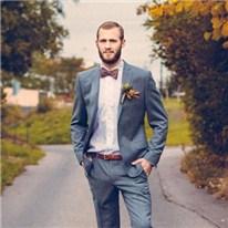 结婚男士礼服搭配 让你更出彩澄海婚纱照,澄海婚礼策划,汕头婚纱照,汕头婚礼策划