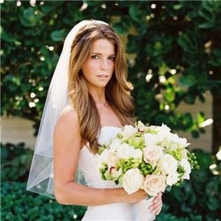 新娘头纱的戴法步骤图解 变身优雅新娘澄海婚纱照,澄海婚礼策划,汕头婚纱照,汕头婚礼策划