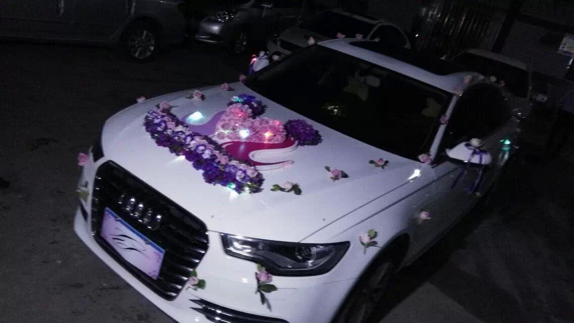 澄海鸿三上门彩车电话澄海结婚上门彩车