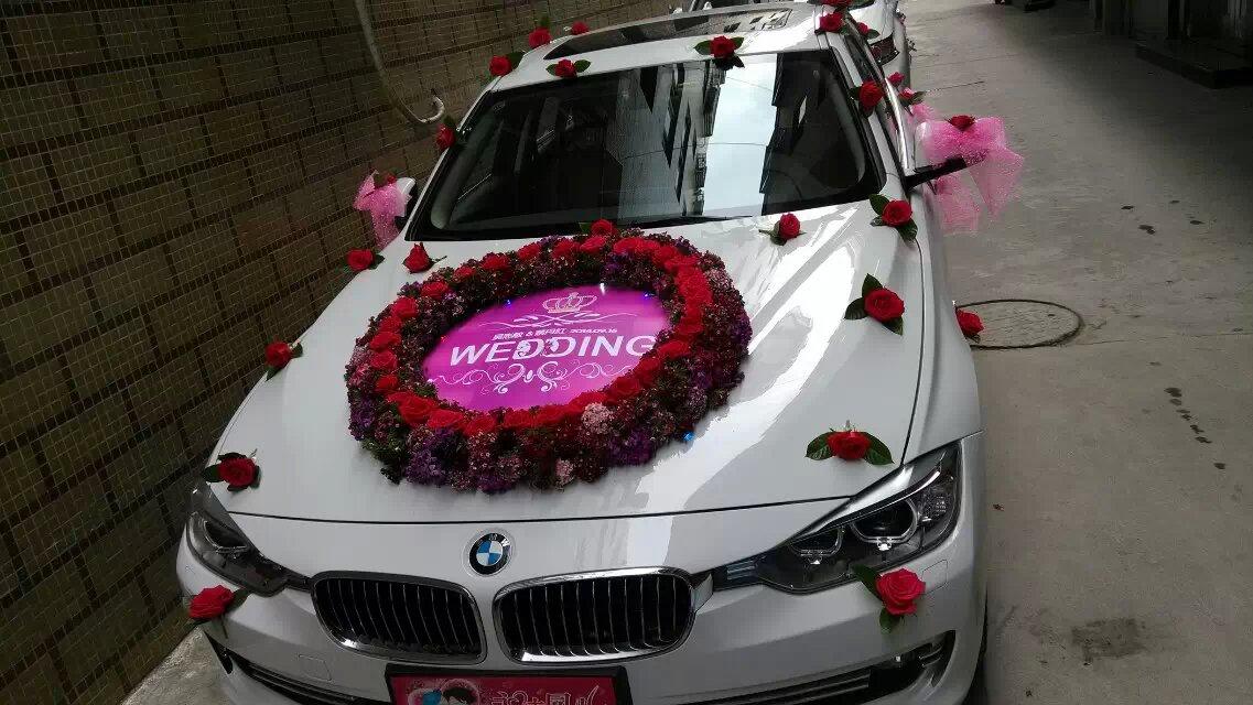 澄海隆北上门彩车电话澄海结婚上门彩车费用